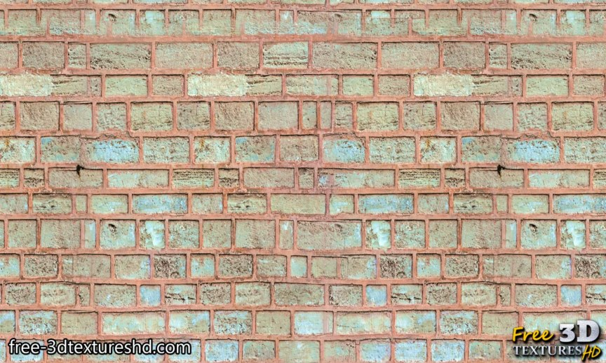 old brick wall free texture high resolution stone red download
