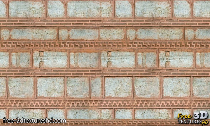 old brick wall with pattern free texture download seamless high resolution