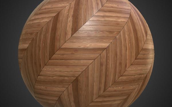 WOOD FLOORS- Parquet -Textures - ARCHITECTURE -parquet flooring texture seamless -herringbone-light-brown-BPR material -High Resolution-Free Download-substances-4k