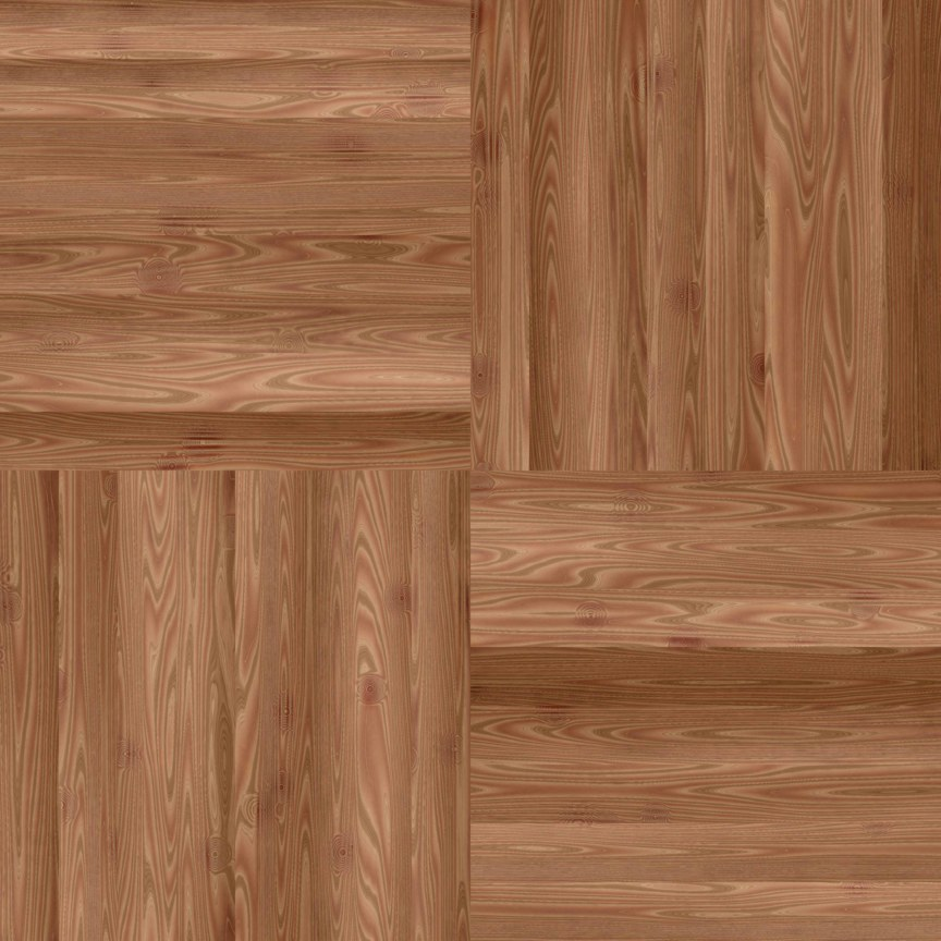 WOOD FLOORS- Parquet -Textures - ARCHITECTURE -parquet flooring texture seamless -square-style-light-brown-BPR material -High Resolution-Free-Download-substances-full-4k