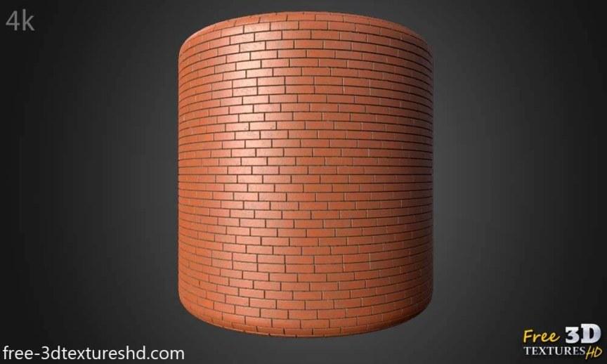 classic brick-wall-3d texture-free-download