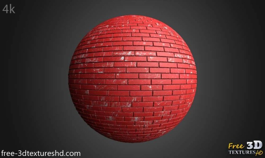scratched brick-wall-texture-free-download-