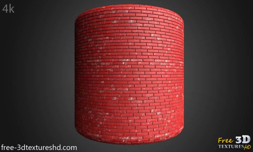 scrateched brick-wall-texture-free-download-3d-4k-hd