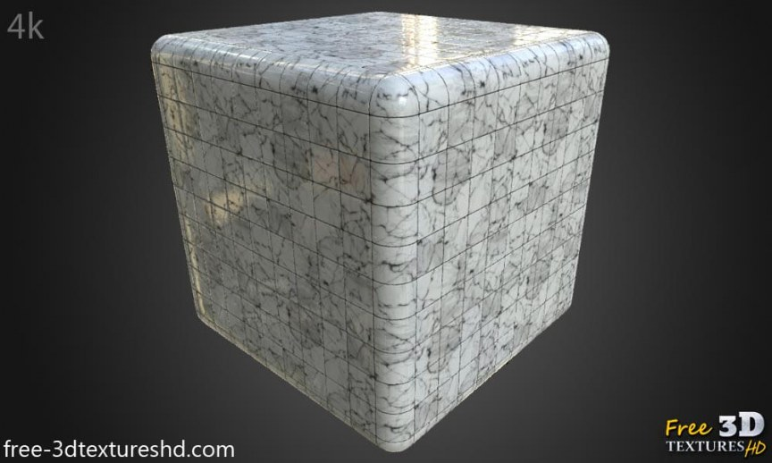 Floor-white-marble-tile-free-download-3d-texture-hd-preview-cube
