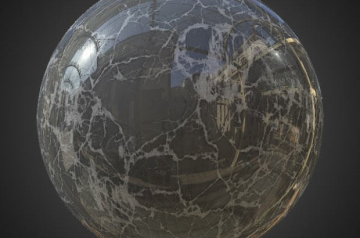 Grey-marble-texture-3d-bpr-material-free-download