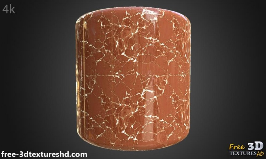 Red-marble-texture-3d-seamless-bpr-material-free-download