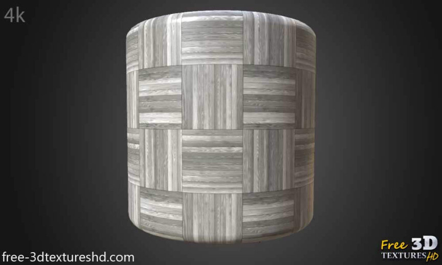 wood-floor-parquet-white-grey-texture-3d-square-basket-style-free-download-rende-cylindrer-preview