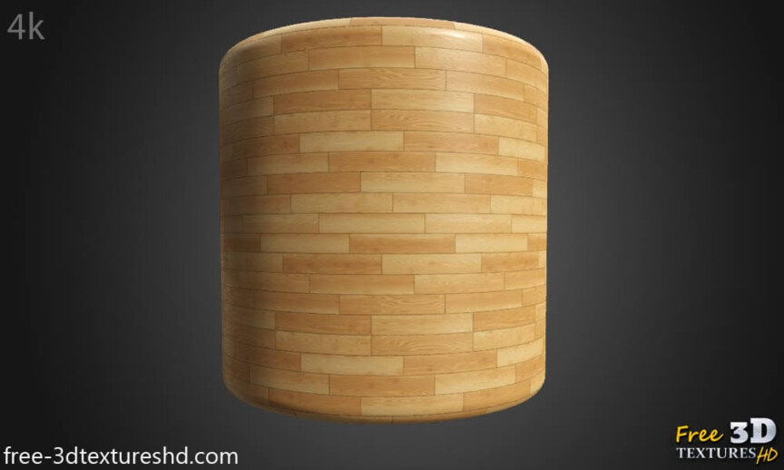 parquet-flooring-texture-seamless--BPR-material--High-Resolution-Free-Download-4k-render-sphere-preview
