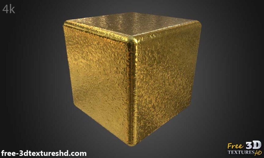 Gold-Textures-Paper-Foill-Seamless-BPR-material-High-ResolutionBackground-Free-Download-HD-4k-preview-cube