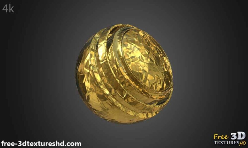Gold-Textures-Paper-Foill-Seamless-BPR-material-High-ResolutionBackground-Free-Download-HD-4k-preview-render