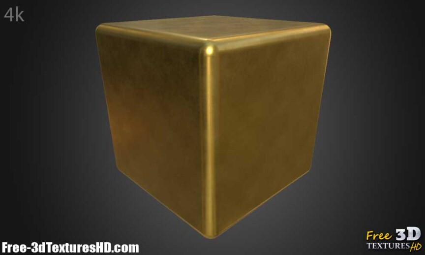 Gold-Textures-Seamless-natural--BPR-material--High-Resolution-Free-Download-HD-4k-render-cube-preview