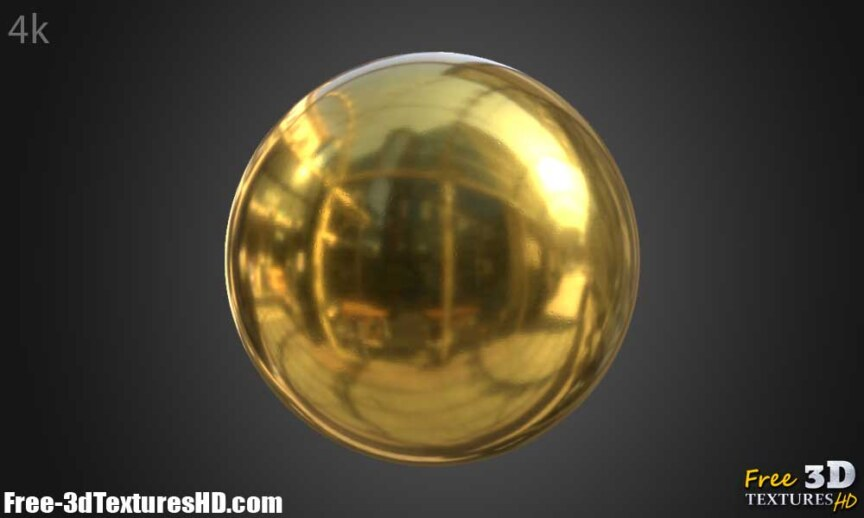 Gold-Textures-Seamless-normal-shiny-BPR-material--High-Resolution--Free-Download-HD-4k-preview