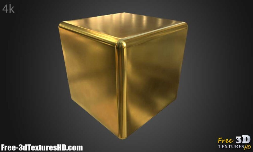 Gold-Textures-Seamless-normal-shiny-BPR-material--High-Resolution--Free-Download-HD-4k-render-cube-preview