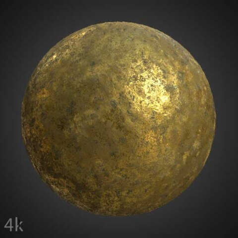 Gold-Textures-Seamless-old-natural--BPR-material--High-Resolution--Free-Download-HD-4k
