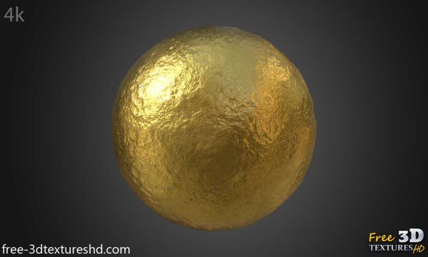 Gold-Textures-Seamless-raw-BPR-material--High-Resolution--Free-Download-HD-4k-preview