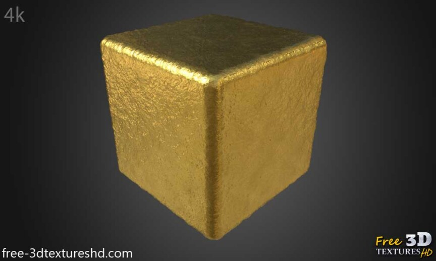 Gold-Textures-Seamless-raw-BPR-material--High-Resolution--Free-Download-HD-4k-preview-cube