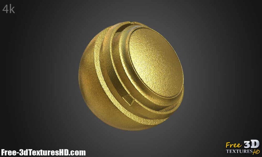 Gold-Textures-Seamless-sandblaster-BPR-material--High-Resolution--Free-Download-HD-4k-render-3d-object-preview