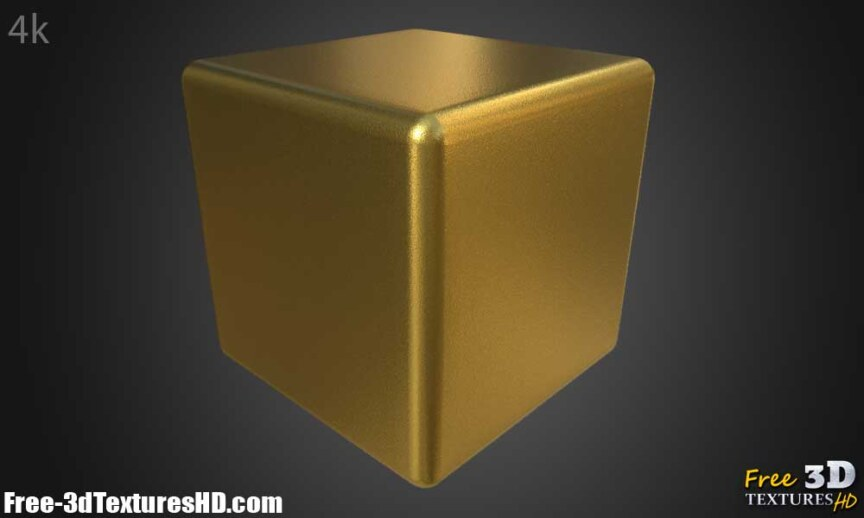 Gold-Textures-Seamless-sandblaster-BPR-material--High-Resolution--Free-Download-HD-4k-render-cube-preview
