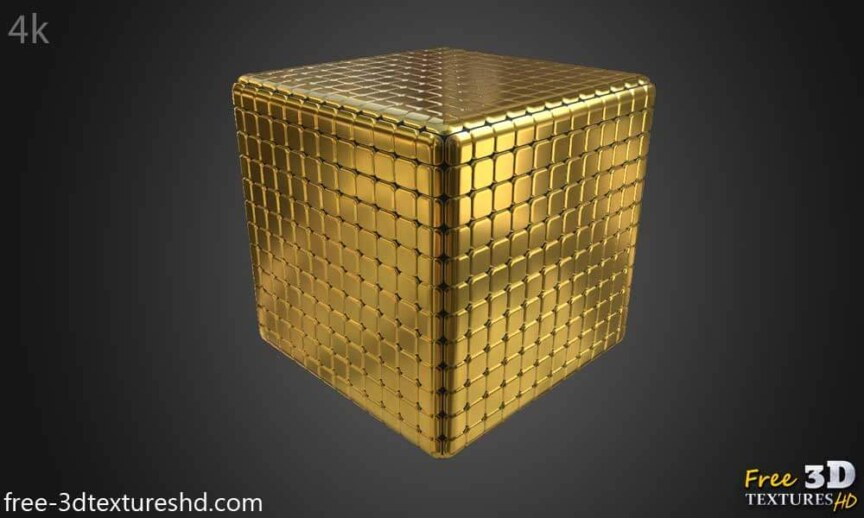 Gold-Textures-Seamless-square-wall-background-BPR-material--High-Resolution--Free-Download-HD-4k-preview-cube
