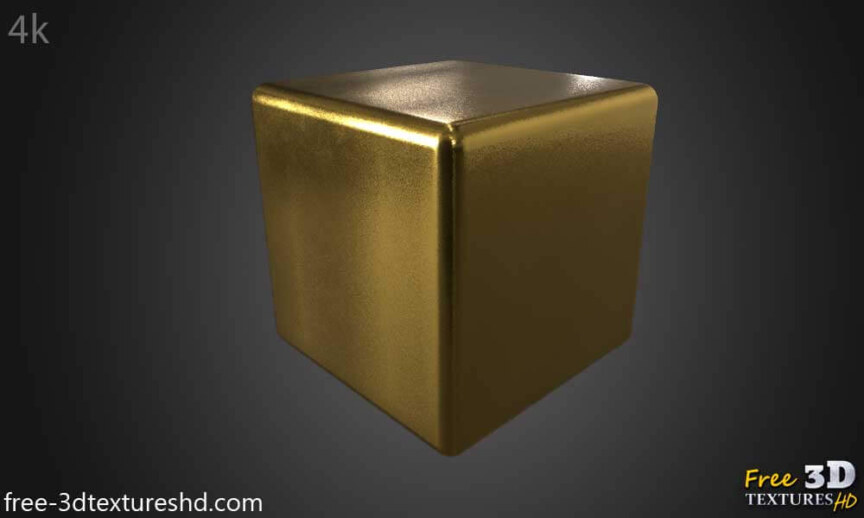 Gold-Textures-powder-coated-Seamless-background-BPR-material--High-Resolution--Free-Download-HD-4k-preview-cube