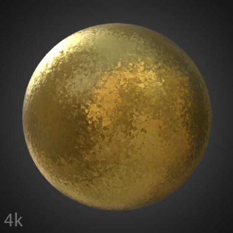 Gold-galvanized-Textures-Seamless--BPR-material-High-Resolution-Free-Download-HD-4k
