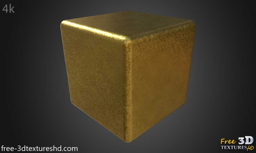 Gold-galvanized-Textures-Seamless-BPR-material-High-Resolution-Free-Download-HD-4k-preview-cube