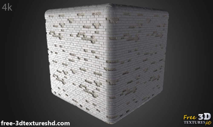 Old-Brick-wall-with-unstack-bricks-texture-free-download-background-BPR-material-high-resolution-HD-4k-preview-cube
