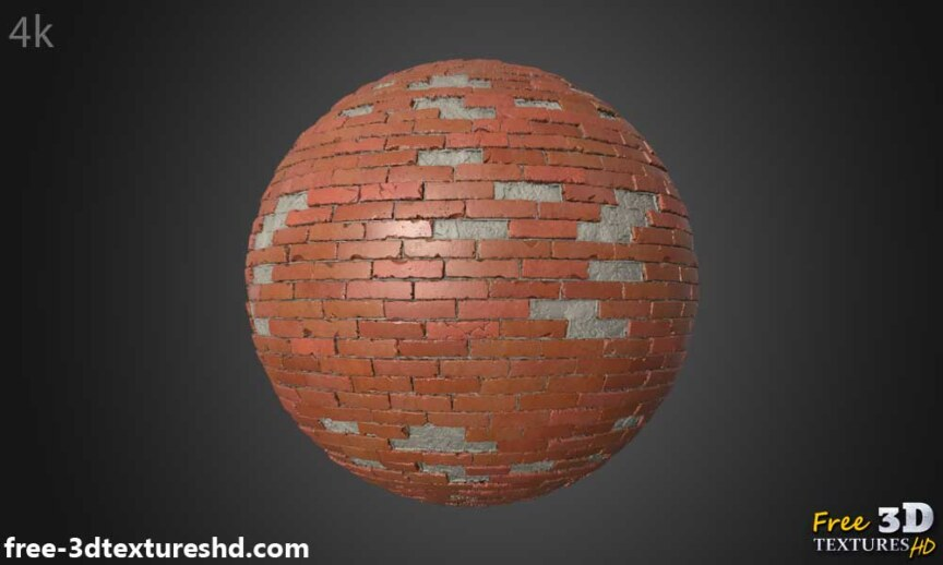 Old-Brick-wall-with-unstack-bricks-textures-free-download-background-BPR-material-high-resolution-HD-4k-