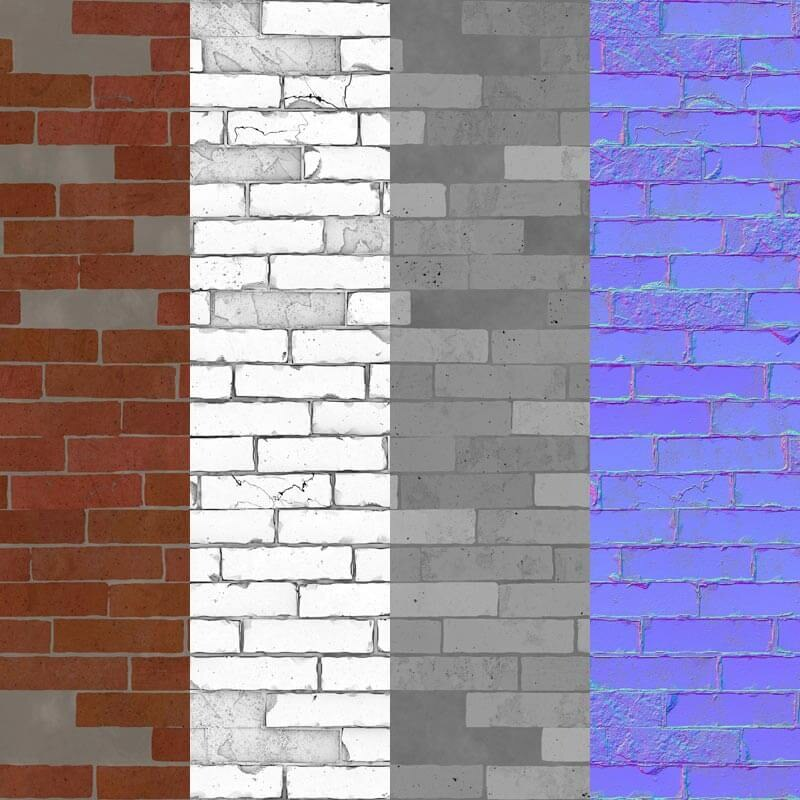 Old-Brick-wall-with-unstack-bricks-textures-free-download-background-BPR-material-high-resolution-HD-4k-full-preview-maps