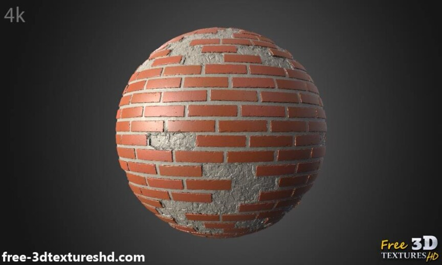 Old-Brick-wall-with-unstack-bricks-textures-free-download-background-BPR-material-high-resolution-HD-4k-render-preview