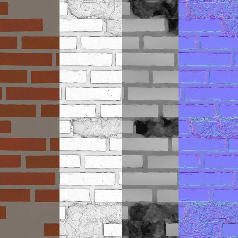 Old-Brick-wall-with-unstack-bricks-textures-free-download-background-BPR-material-high-resolution-HD-4k-render-preview-maps