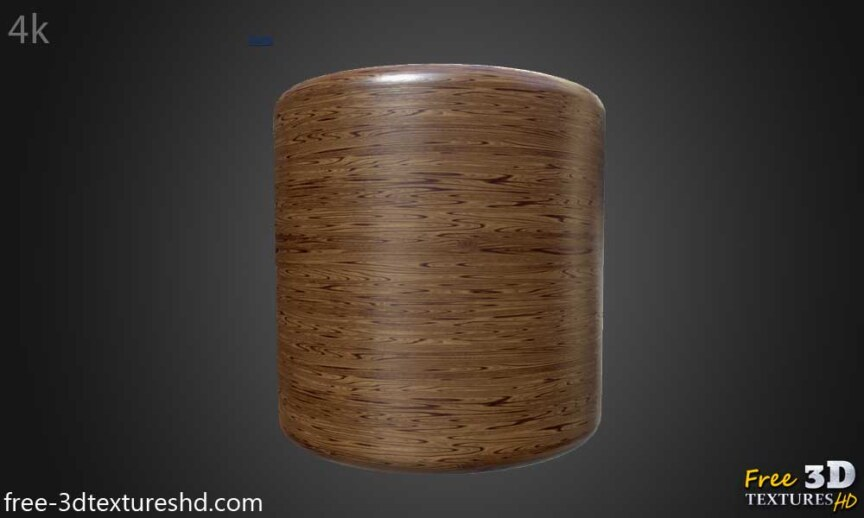 Brown-wood-texture-background.-3d-free-download-render-preview-cylindre