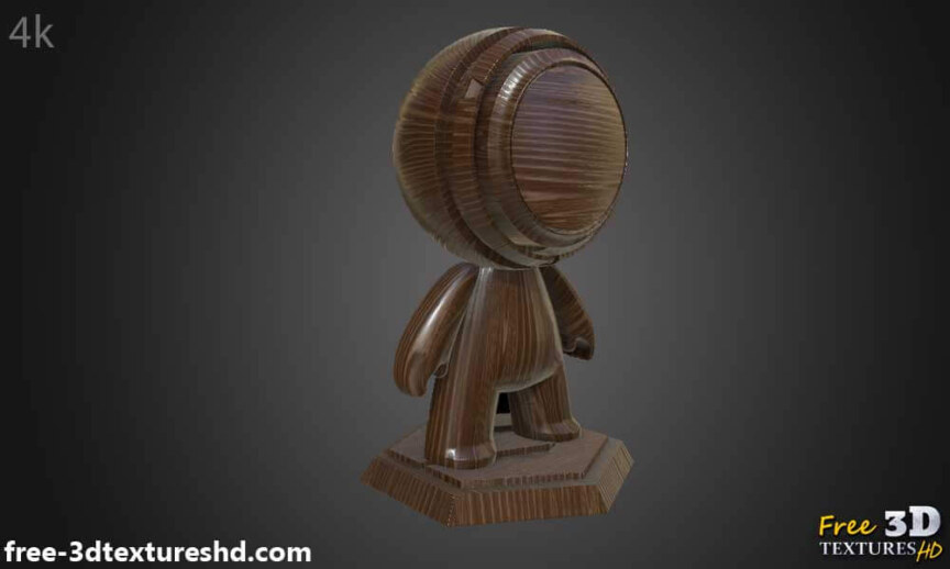 Natural-brown-wood-texture-BPR-material-background-3d-free-download-HD-4K-preview-render-object