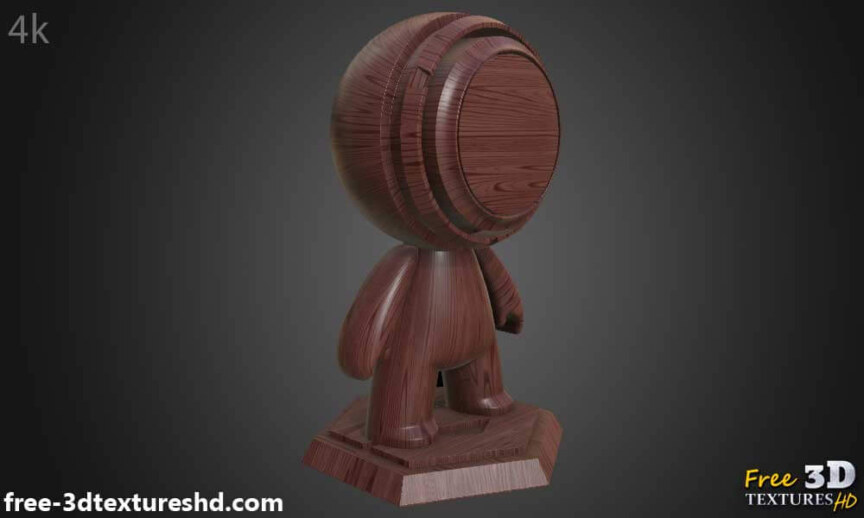 Red-simple-wood-texture-background-3d-BPR-material-free-download-HD-4K-render-previewobject