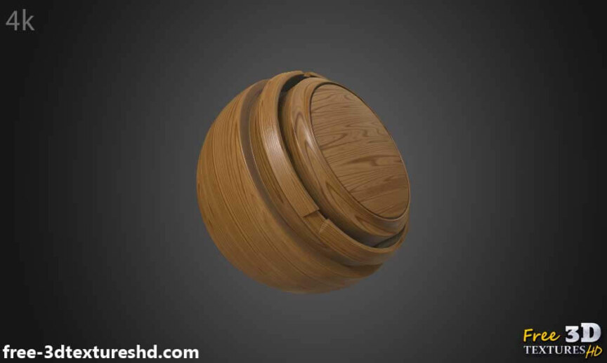 classic-brown-wood-texture-BPR-material-background-3d-free-download-HD-4K-preview-render-material