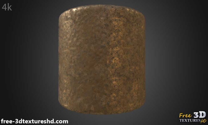 old-copper-textures-BPR-material-Seamless-High-Resolution-Free-Download-HD-4k-render