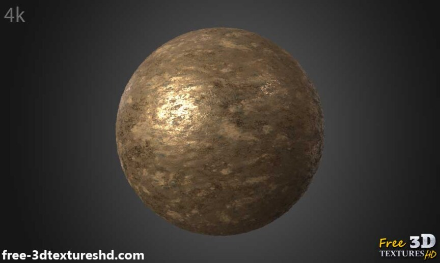 old-copper-textures-BPR-material-Seamless-High-Resolution-Free-Download-HD-4k-render-preview