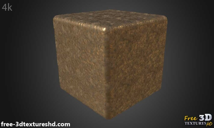 old-copper-textures-BPR-material-Seamless-High-Resolution-Free-Download-HD-4k-render-preview-cube