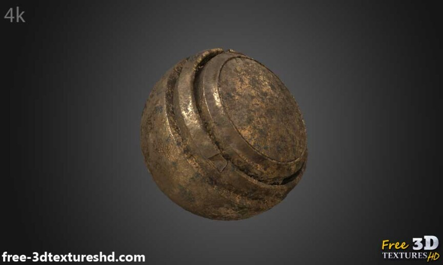 old-copper-textures-BPR-material-Seamless-High-Resolution-Free-Download-HD-4k-render-preview-mat