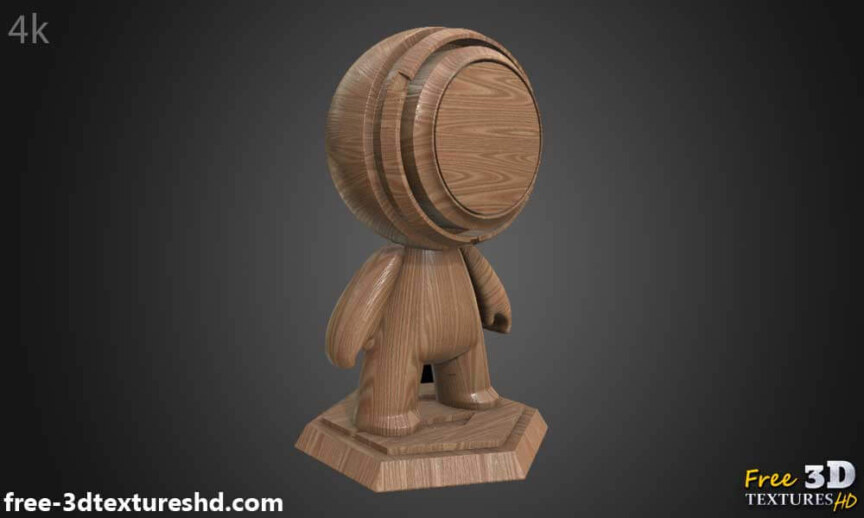 simple-brown-wood-texture-BPR-material-background-3d-free-download-HD-4K-preview-render-object
