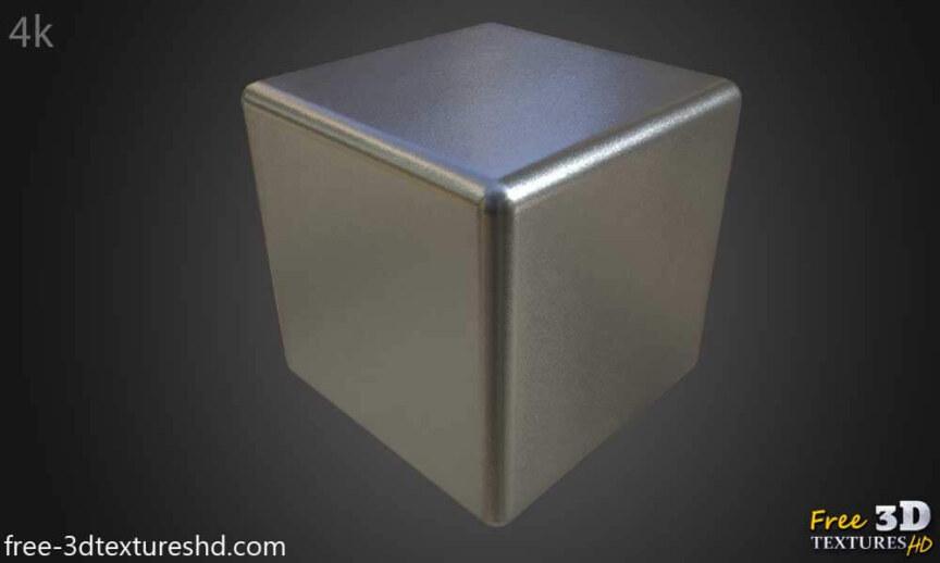 Aluminium-metal-powder-coated--texture-seamless-BPR-material-High-Resolution-Free-Download-HD-4k-render-cube