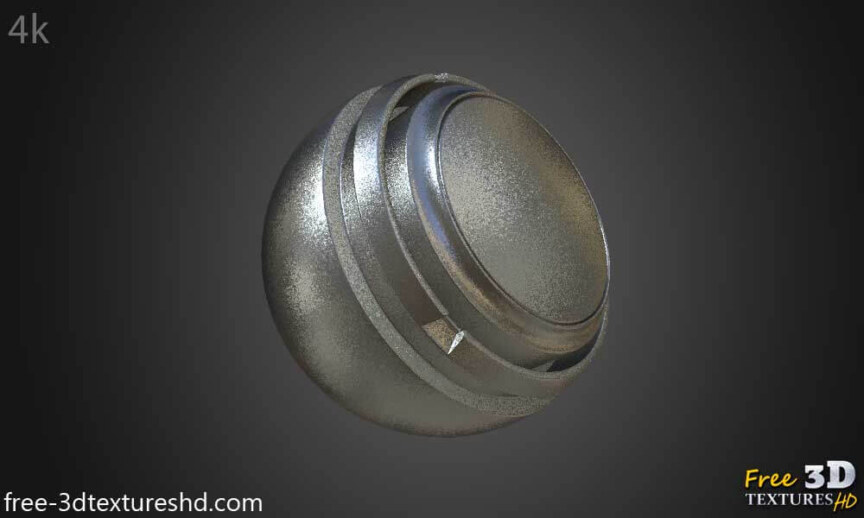 Aluminium-metal-powder-coated–texture-seamless-BPR-material-High-Resolution-Free-Download-HD-4k-render-matt
