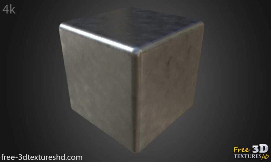 Aluminium-metal-texture-seamless-BPR-material-High-Resolution-Free-Download-HD-4k-render-cube