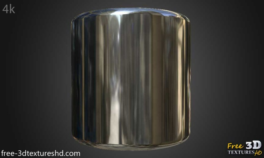 Aluminium-polished-metal-texture-seamless-BPR-material-High-Resolution-Free-Download-HD-4k-render-cylindre