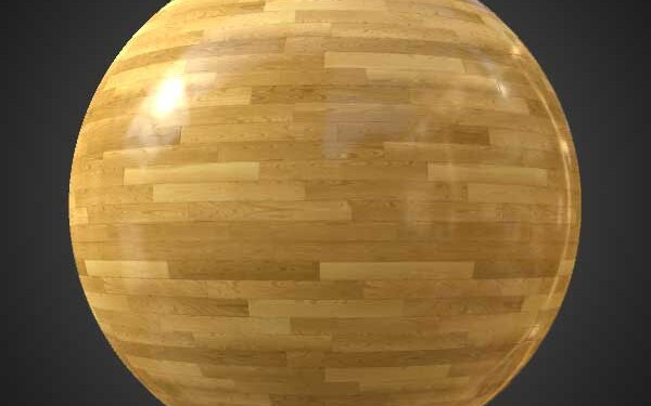 Wood-floor-parquet-bright-texture-3d-BPR-free-download-seamless-HD-4K