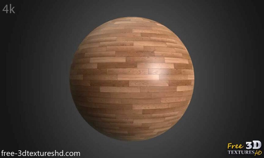 Wood-floor-parquet-texture-3d-BPR-free-download-seamless-HD-4K-render